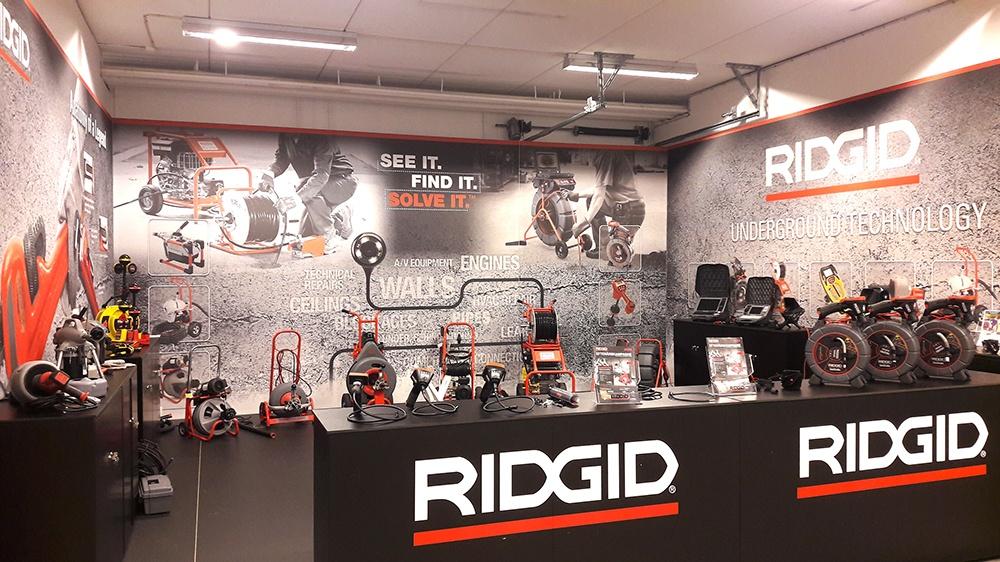 Ridgid_viemärikamerat ja laitteet