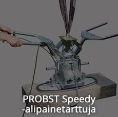 PROBST Speedy -alipainetarttuja.jpg
