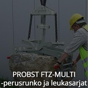 Probst FTZ-MULTI -perusrunko ja leukasarjat.jpg