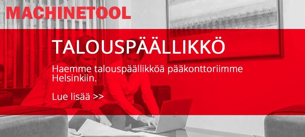 Talouspäällikkö 11_2018
