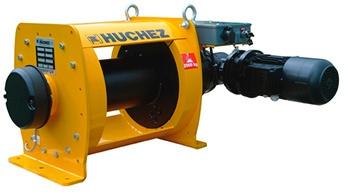 Huchez_Industria