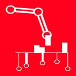 Machine Tool yhteistyörobottien tartttuja