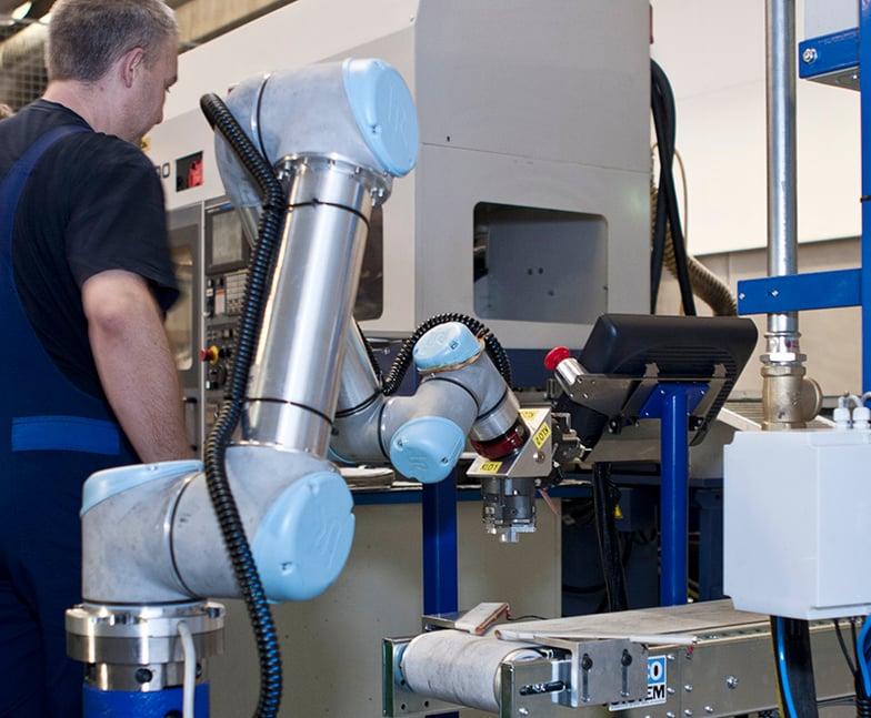 Machine Tool-Universal Robots-robotiikka_23431