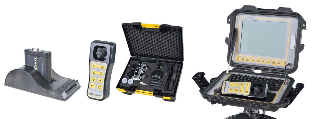 Machine Tool minCam360 varusteet-1