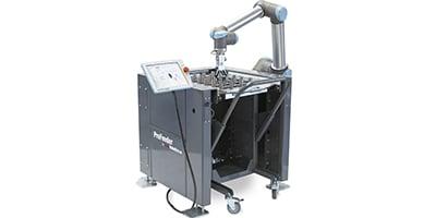 Machine Tool _vuokraa robotti_ProFeeder
