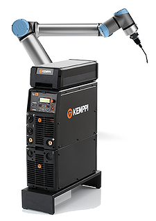 A7-MIG-Welder hitsauspaketti robotille