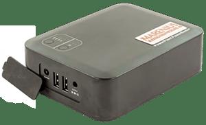 Noisebox PP96Wh-1varavirtalähde