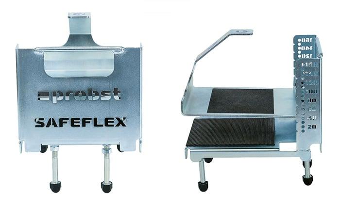 Probst Safeflex SF-leikkaussuoja