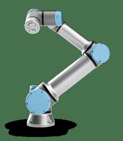 UR16e Universal Robots yhteistyörobotti
