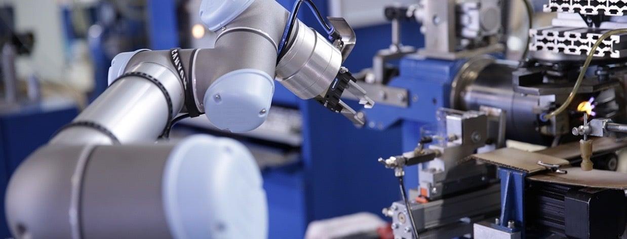 universal robots tsi solult