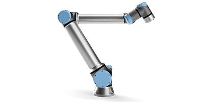 Machine Tool _vuokraa robotti_UR10